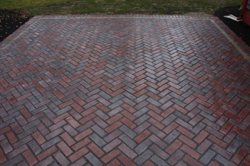 pavers segmented walls patterns and colors whitmore 39 s